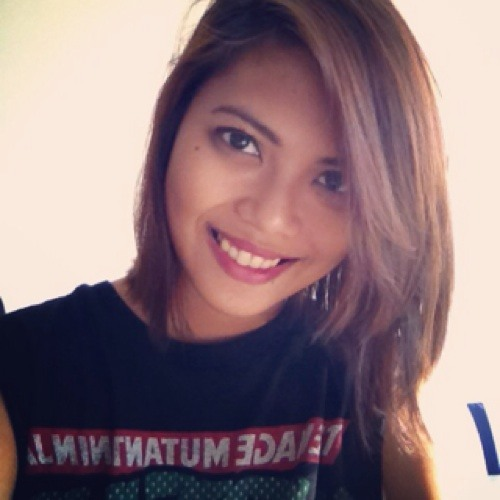 Vernice Gabriel's avatar