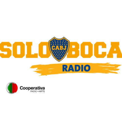 SoloBocaRadio's avatar