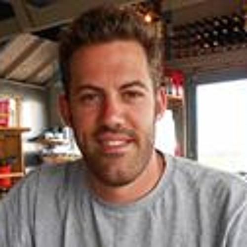Simon Rogers 13's avatar