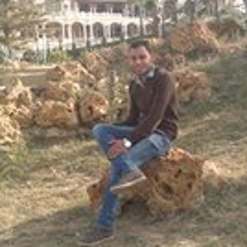 Ahmed Helmy 200's avatar
