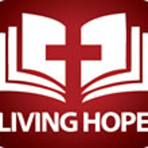 Image result for image living in hope Bible