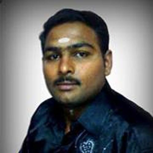 Dinesh Babu 39's avatar