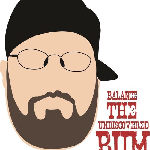 BalanceTheUndiscoveredBum's avatar