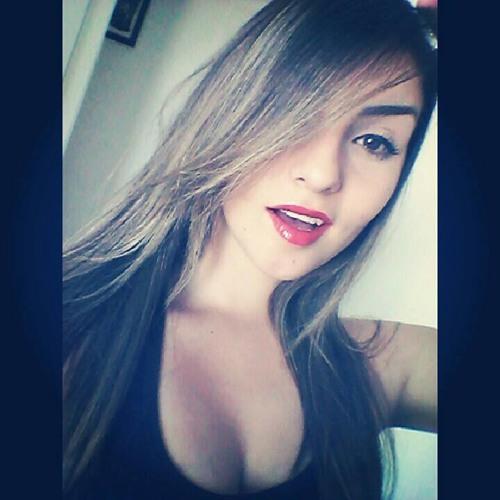 Giana Meirelles's avatar