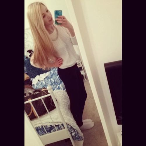 Ellie Wilson xxx's avatar
