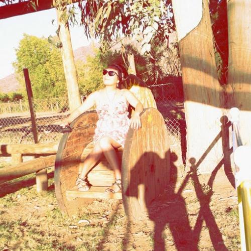 Claudia Priscilla 1's avatar