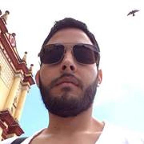 Omar Alberto Benítez's avatar