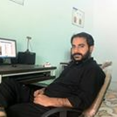 Rameez Raja Memon 1's avatar