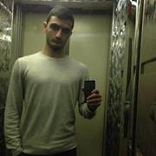 Parshan Rajabi's avatar