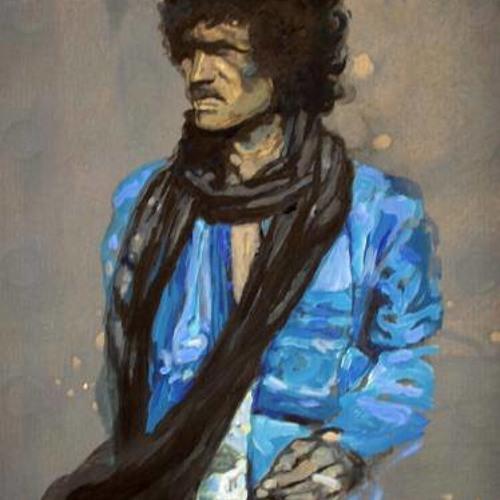 Ali Olivier's avatar