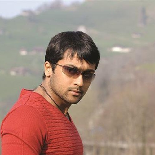Vijay Yandra's avatar