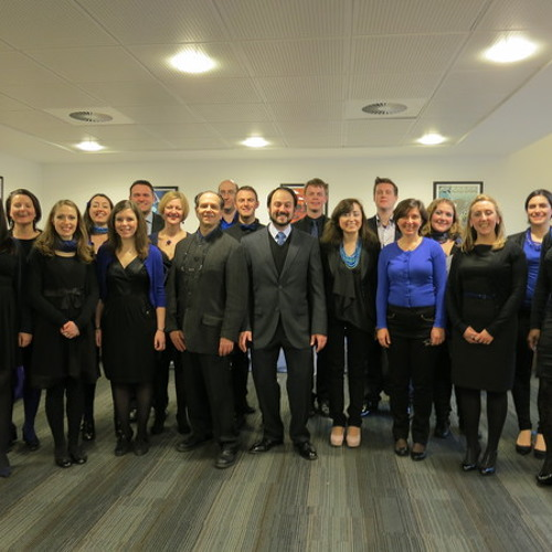 BIG Sing London Voices's avatar