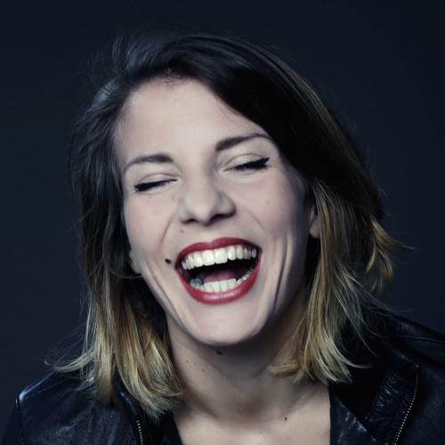 Beth Lydi's avatar