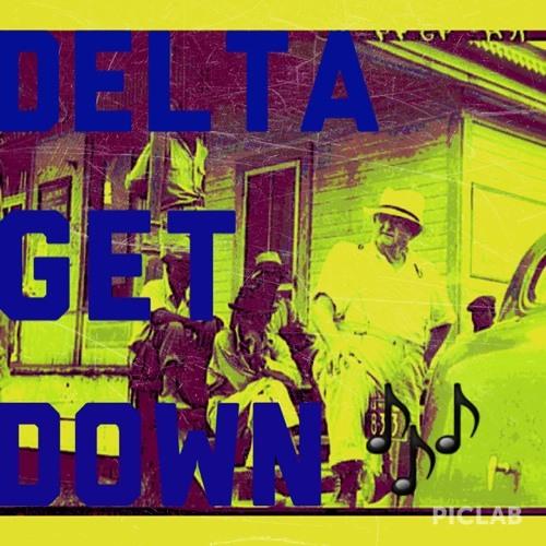 Delta Get Down's avatar