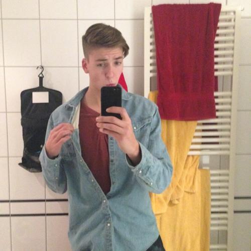 Niklas Rötz's avatar