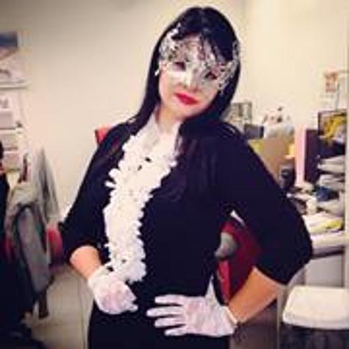 Mary Hazzan's avatar
