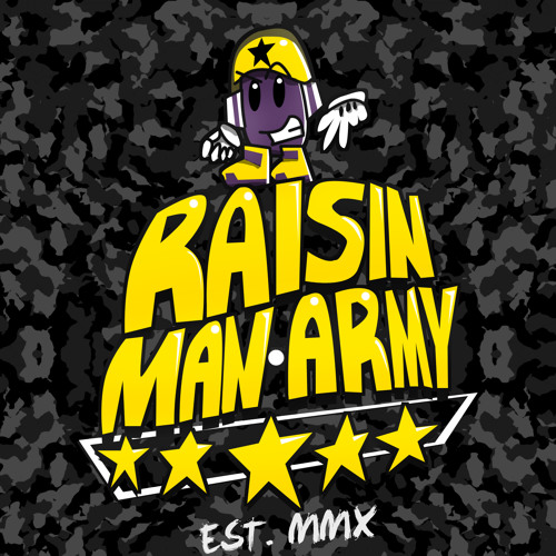 Raisi K. the RaisinMan's avatar