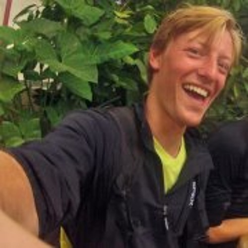 Pieter Stol's avatar