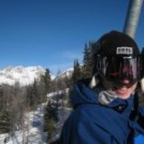 Greg Moore 43's avatar