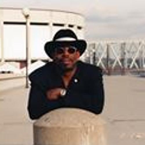 Calvin David Jones III's avatar