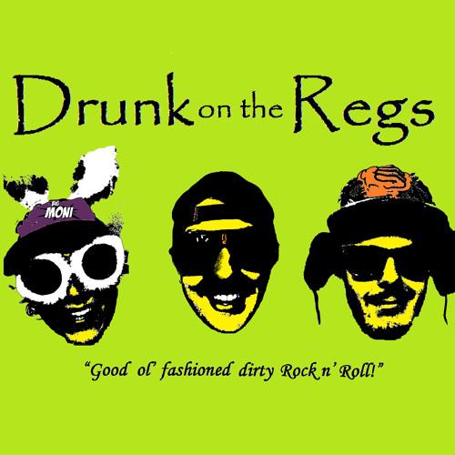 Drunk on the Regs's avatar