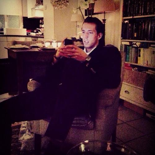 Hugo Jansen's avatar