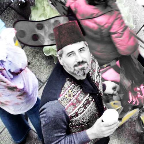 bill fawaz's avatar