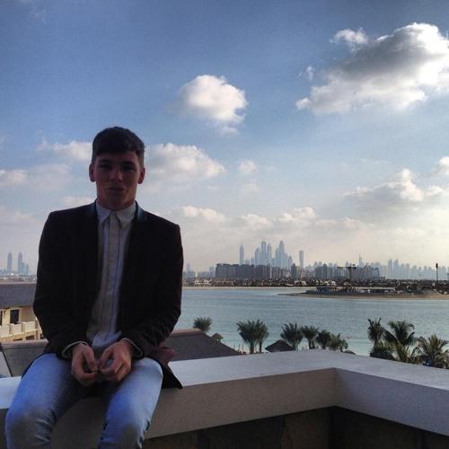 Ryan Lennon 2's avatar