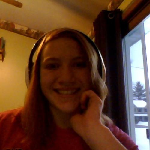 Rachel Peterson 17's avatar