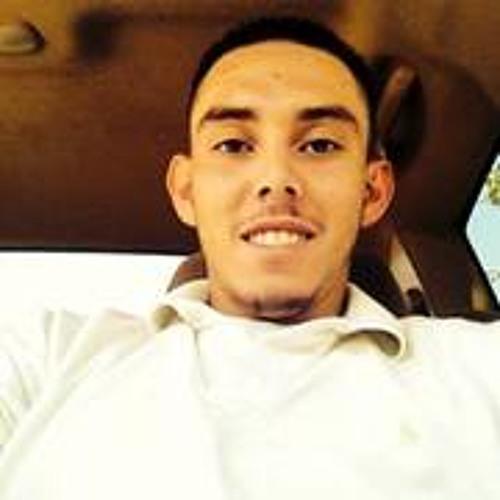 Fidel Gonzalez 13's avatar