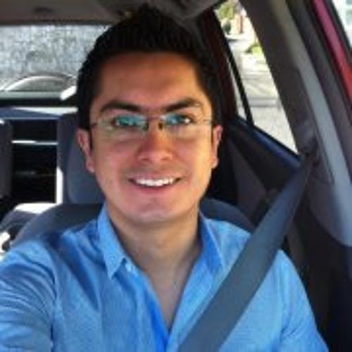 Ariel Garibay Del Moral's avatar