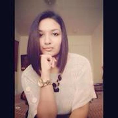 Kashifa Ibrahim's avatar