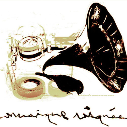 Musique Risquée's avatar