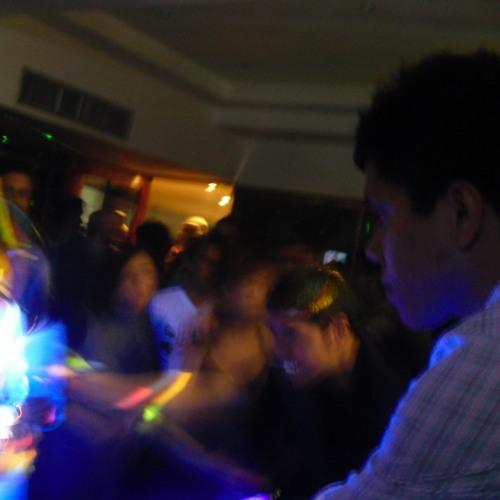 Javier Riveira's avatar