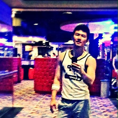 Tom C. Lin's avatar
