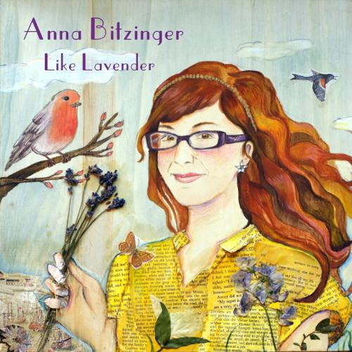 Anna Bitzinger's avatar