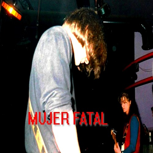 mujer fatal's avatar