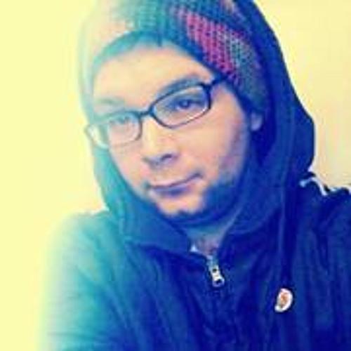 Joshua Brookshire's avatar