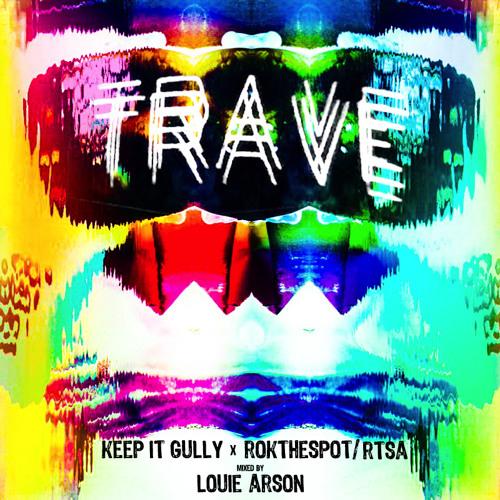 TraveWave's avatar