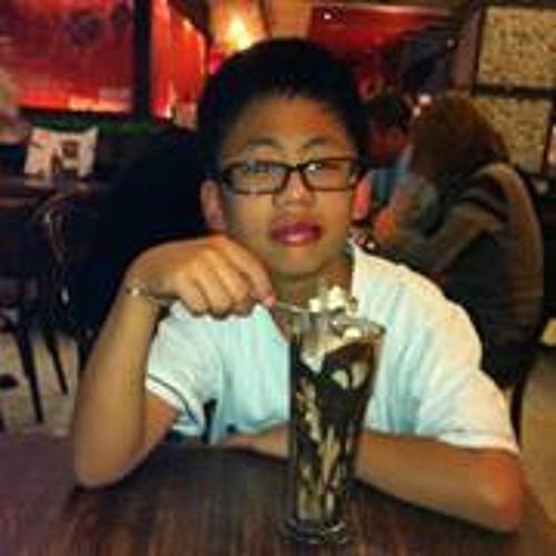 Joubert Yau's avatar