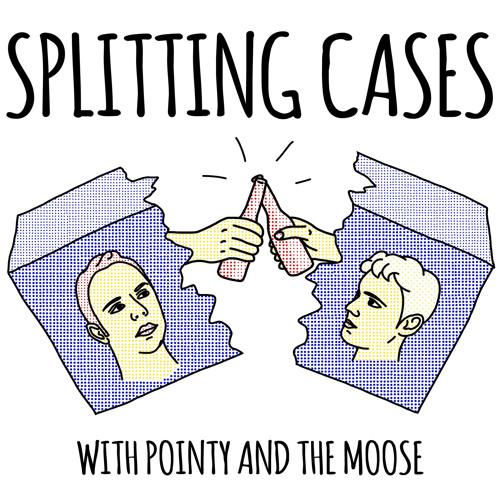 Splitting Cases's avatar