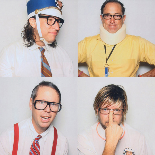 The Spazmatics LA's avatar