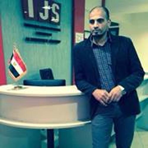 Tarek El-Shahat's avatar
