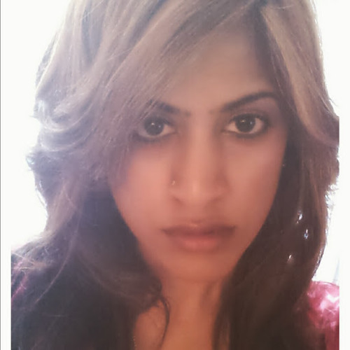 Nisha David's avatar