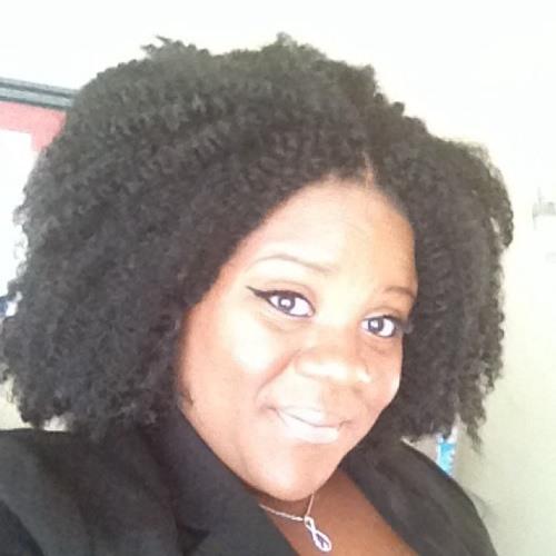 Ayisha LadyJoi Shields's avatar