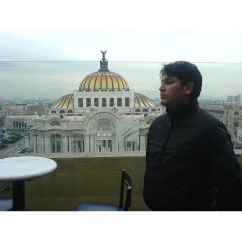 Ronald Sarmiento 2's avatar