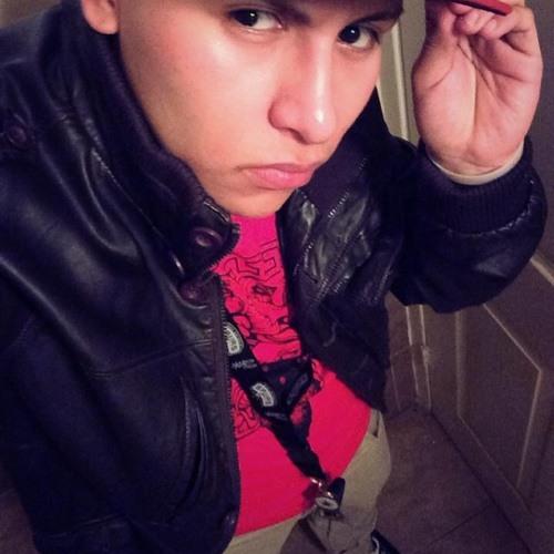 DJ Teamo's avatar