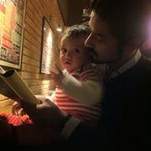 Asfand Khokhar's avatar