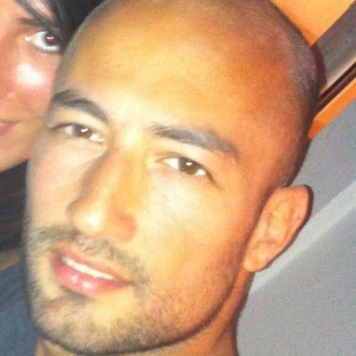 Rudy Azoulay's avatar
