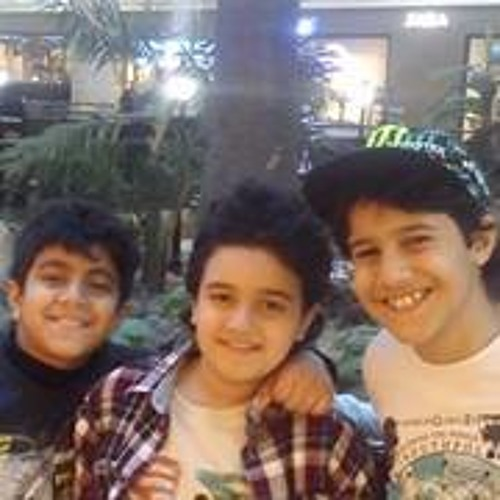Yousif Mohamed Taha's avatar
